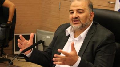 صورة النائب منصور عباس يطرح اليوم في الكنيست الصعوبات والتحديات التي تواجه الصحافة العربية