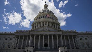 صورة الجمهوريون يحددون الإثنين للتصويت النهائي على تعيين قاضية المحكمة العليا