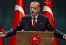 صورة قوى سياسية بفلسطين والأردن تدعم دعوة أردوغان للحوار الإسلامي