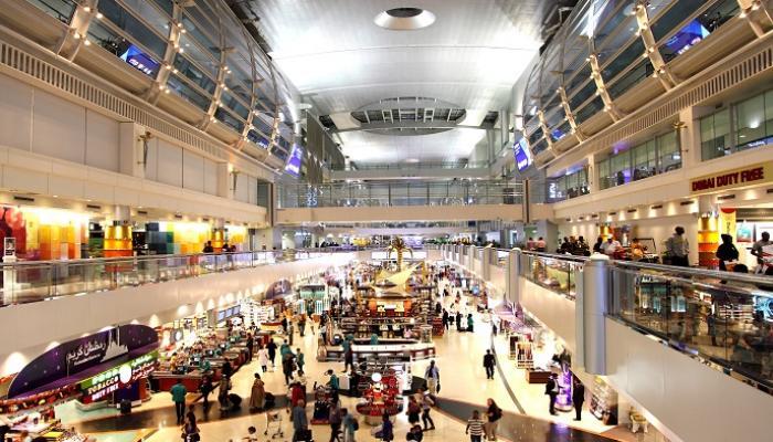 """صورة """"مطارات دبي"""" تفتح فنادقها للمسافرين الاسرائيليين  العالقين حتى إتمام إجراءاتهم"""