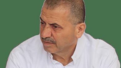 صورة رجل المهمات الدكتور سليمان اغبارية من ام الفحم الذي طالته رصاص الغدر….