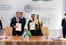 صورة «أكوا باور» السعودية تطور 3 مشاريع طاقة في أوزبكستان