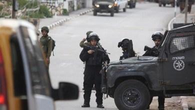 صورة الجيش الإسرائيلي يقتل فلسطينيا شمالي الضفة