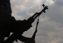 """صورة سوريا.. """"ي ب ك"""" الإرهابية تواصل حصار قوات النظام في الحسكة"""