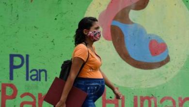 صورة منظمة الصحة تنصح الحوامل بعدم تلقي لقاح «موديرنا»