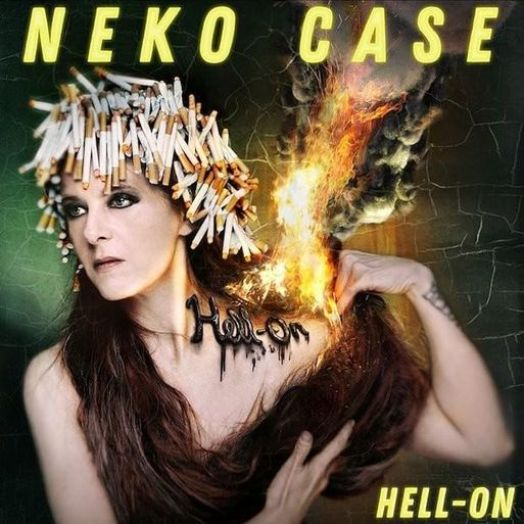 Neko Case's 'Hell-On'