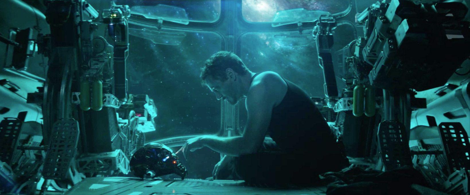 Avengers: End Game / Marvel Studios
