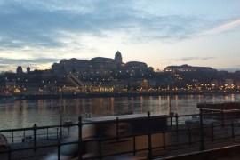 Danubio-Budapest