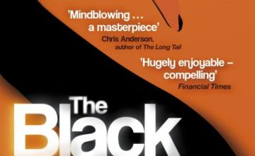 Book Review – The Black Swan by Nassim Nicholas Taleb