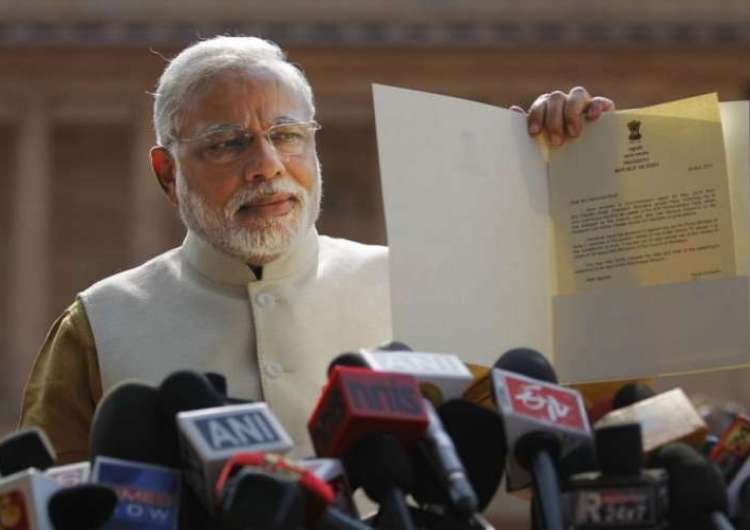 Here Is Why PM Modi Needs To Make Some Courageous Attempts At Peace