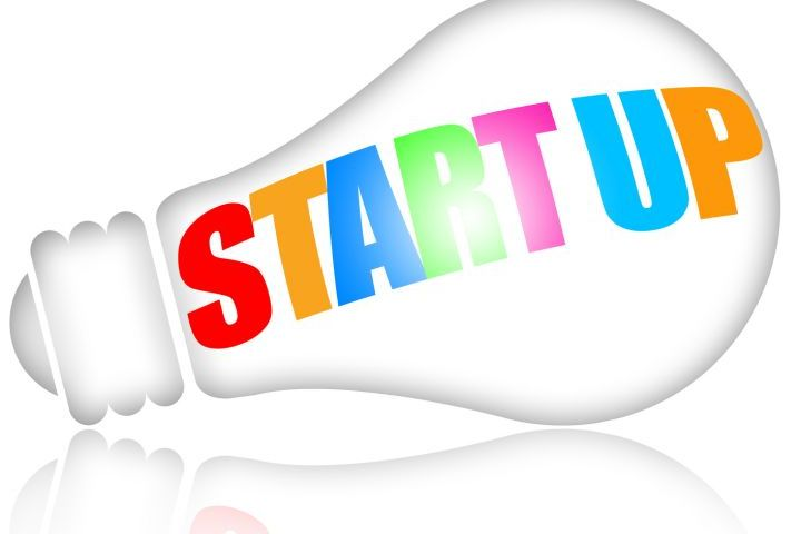 Start-Ups – Our Driving Force?
