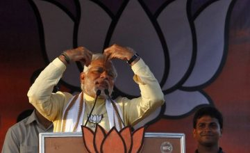 Indian Elections and the Leadership Factor – A Look at the Past Decade