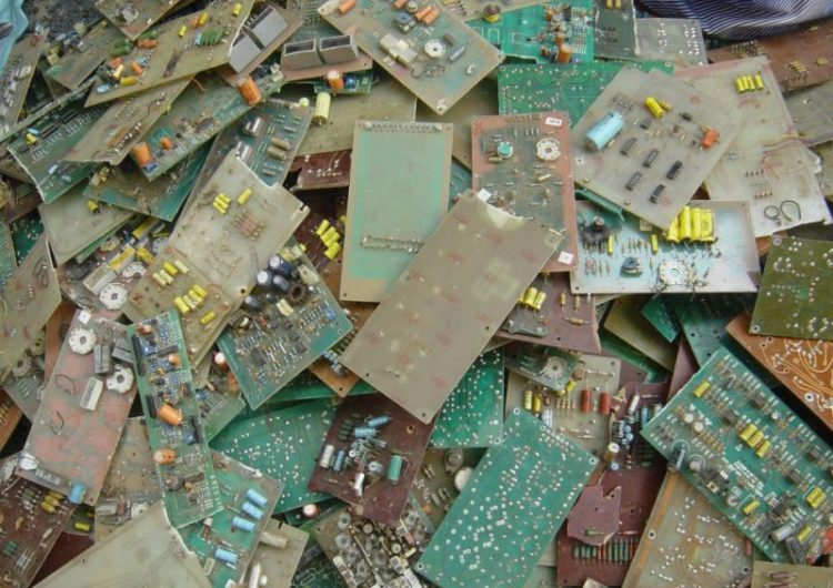 E-Waste Management: The Emerging Eco-Friendly Business in India