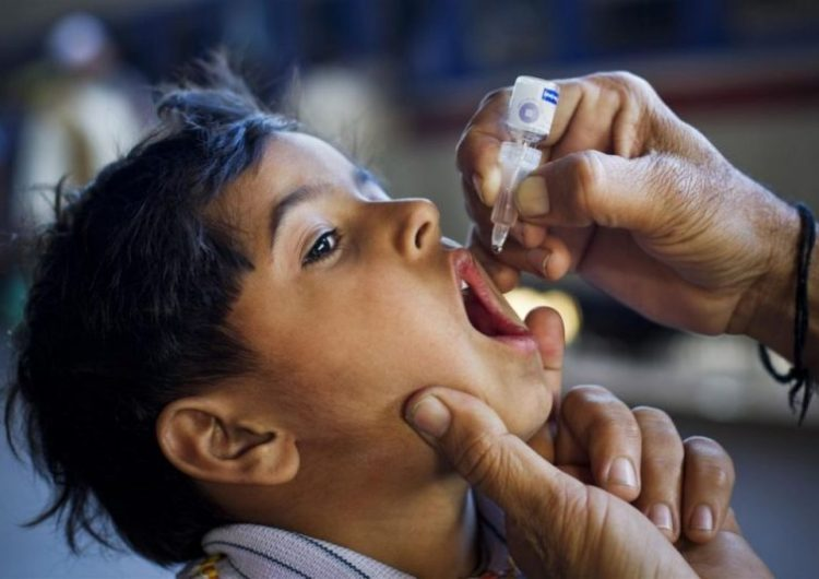 Do Boond, Zindagi Ke: Polio in India