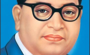 Ambedkar: The Radical Mahatma