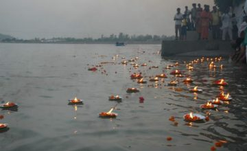 Cleaning Up The Act: Is The Cleaning of the Ganga Just Another Political Tool?