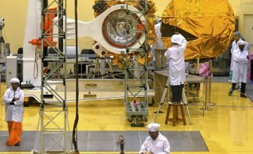 Mangalyaan: A Delusional Quest?