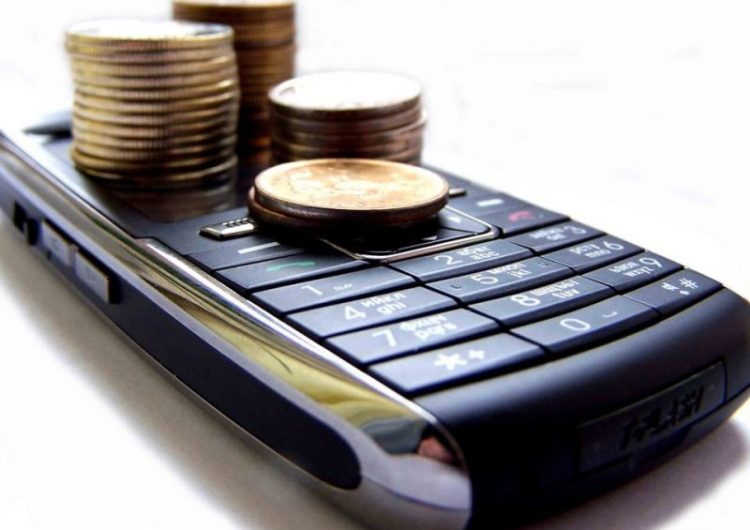 Mobile Money – African way of life!