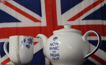 Brexit: Life is Nasty, British and Short