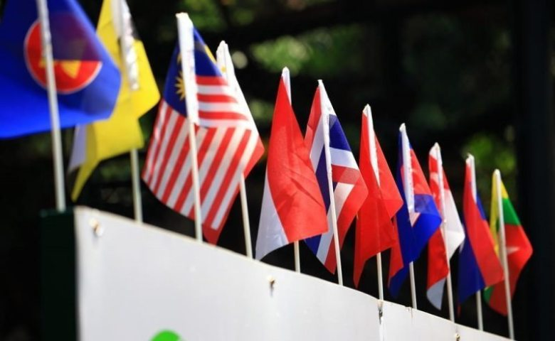 Unfolding Strategic Competition in Asia