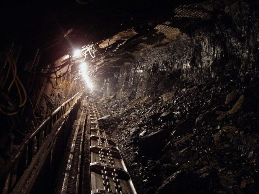 India's coal production increased rapidly in the past two years as Coal India Ltd. was allotted fresh mines.