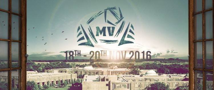 Manfest-Varchasva 2016, the Annual Business, Cultural & Sports festival at IIM Lucknow