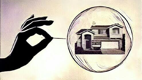 Property bubble brewing in Australia? Not only will it burst, it will cripple them