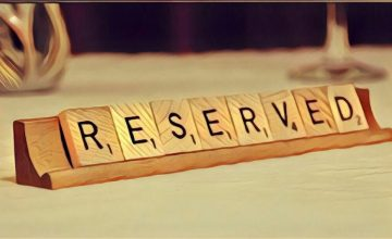 Pragmatic Reservations: The mantra for a just society