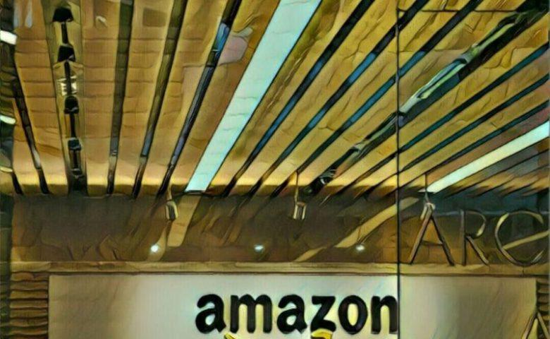 The e-commerce giant: Is Amazon playing selfish?