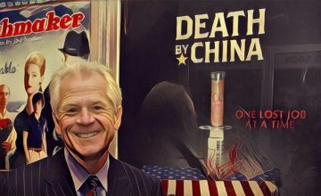 Navarro as US trade chief: A quest to demonize China?