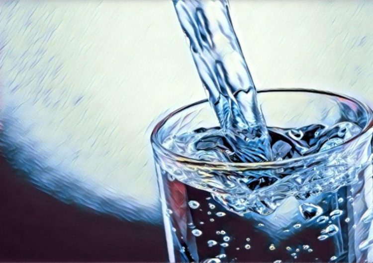 It's 'cool' to have recycled water!