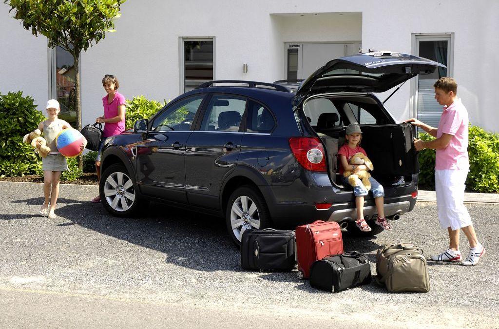 ¿Vas a salir a carretera? Conoce las medidas necesarias para viajar