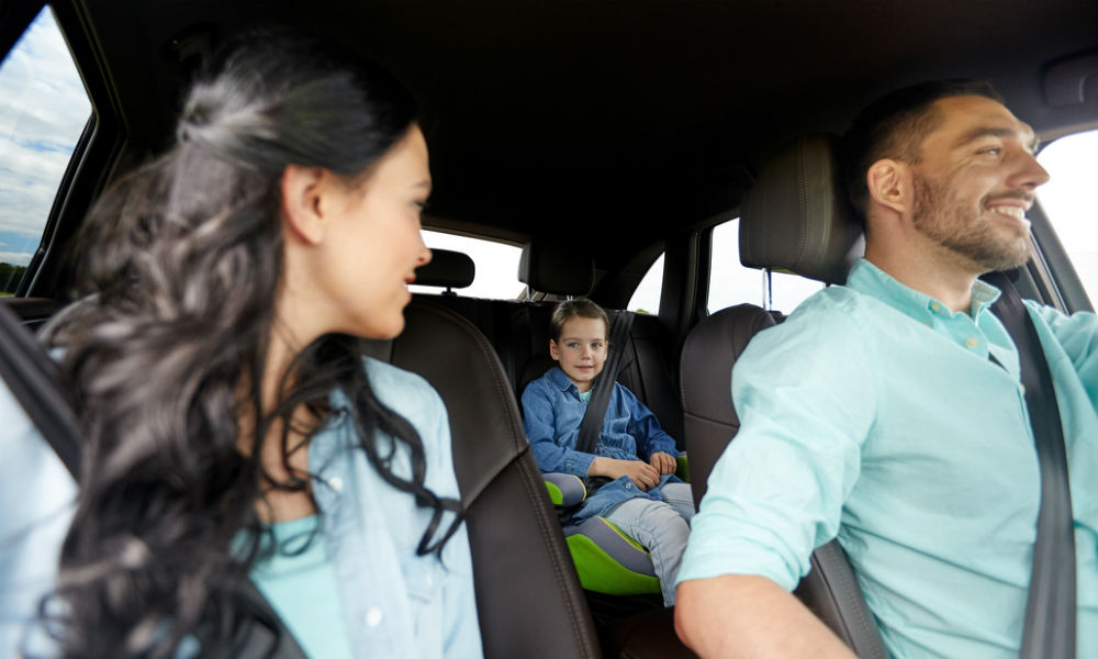 10 tips de seguridad para viaje en carretera