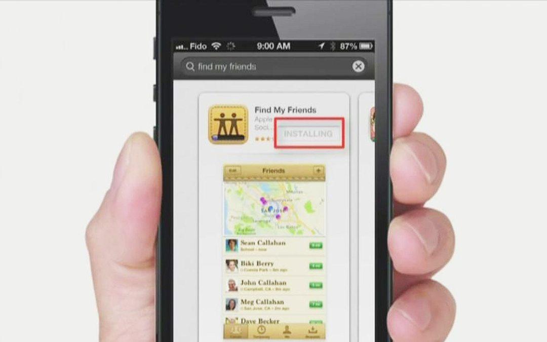 Localiza a tus familiares con estas apps
