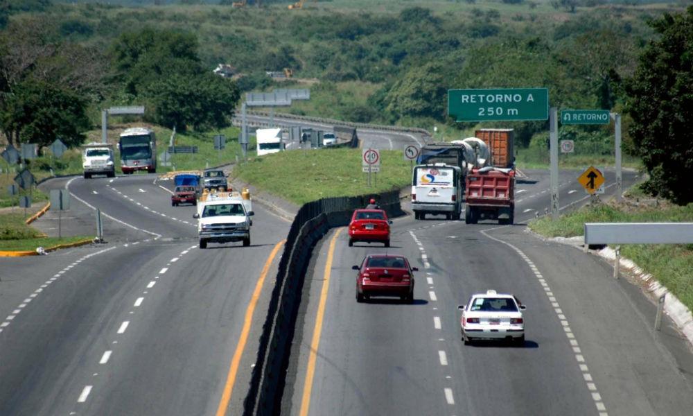 Tips de seguridad para viaje en carretera