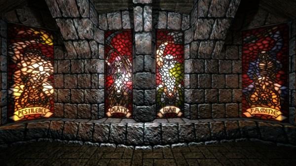 Quake Gate