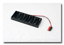 new 10-cell battery-holder -- click to enlarge