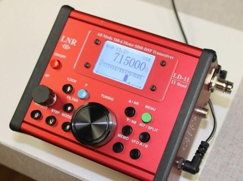 LNR-Precision-LD-11