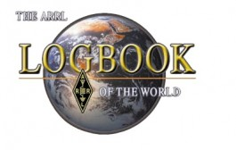 Logbook of The World has Online Status Monitor