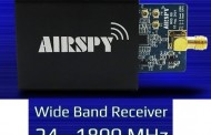 Airspy advanced open-source software defined radio receiver