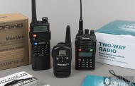 Ultimate Radio Communication Guide : What to Look for in a Handheld Transceiver