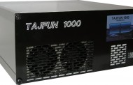 New ! BIG TAJFUN 1000 144 MHz  – 1KW