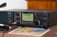 Icom IC-9100 – QST Review