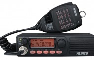 Alinco DR-B185HT 85 Watt 2 Meter Transceivers
