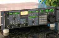 Watkins Johnson HF-1000 DSP Receiver