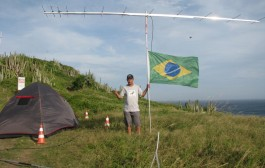 Trial for transatlantic VHF QSO this weekend