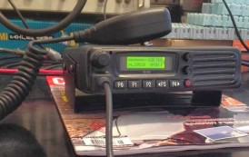HF-One MKII – 30Khz to 30MHz – QRP