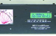 Unboxing the MFJ-998 – 1500 Watts automatic antenna tuner