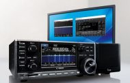 Icom Launch Innovative IC-R8600 Wideband Communication Receiver