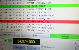 Tips for FT8 DXers